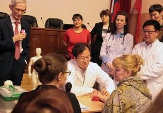 alternative medicine russia
