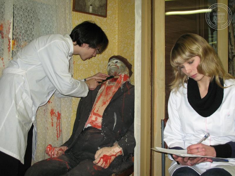 фото судебная медицинская экспертиза
