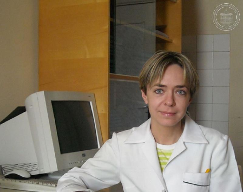 Кафедра детской хирургии основана в 1922 году в Советском клиническом институте для усовершенствования.